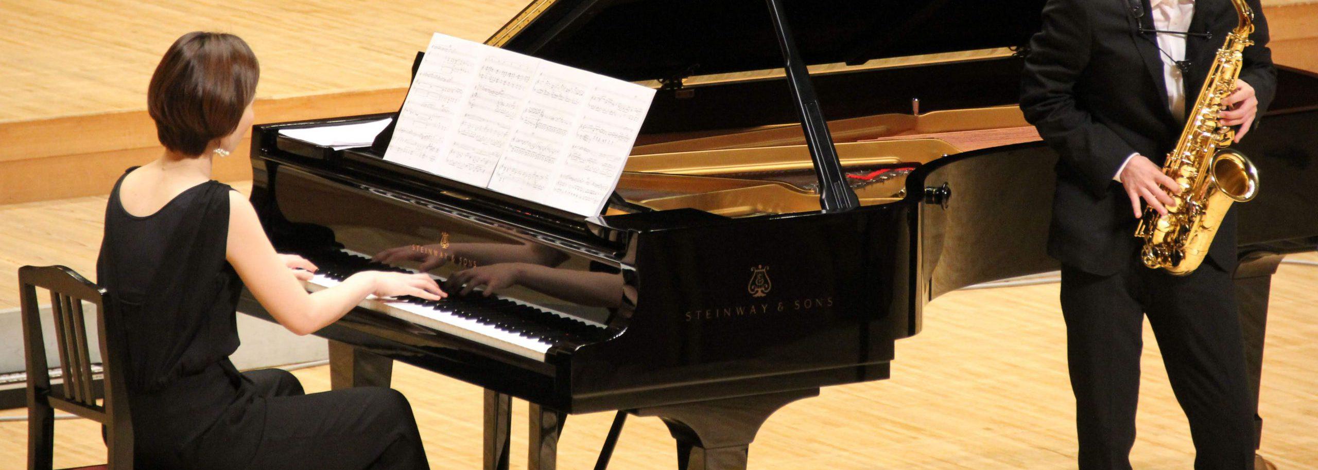 窪田ピアノ教室